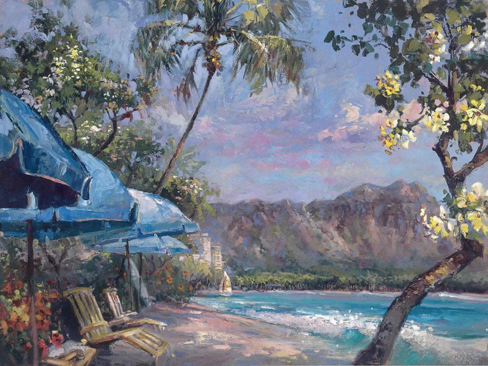 Waikiki Dreams