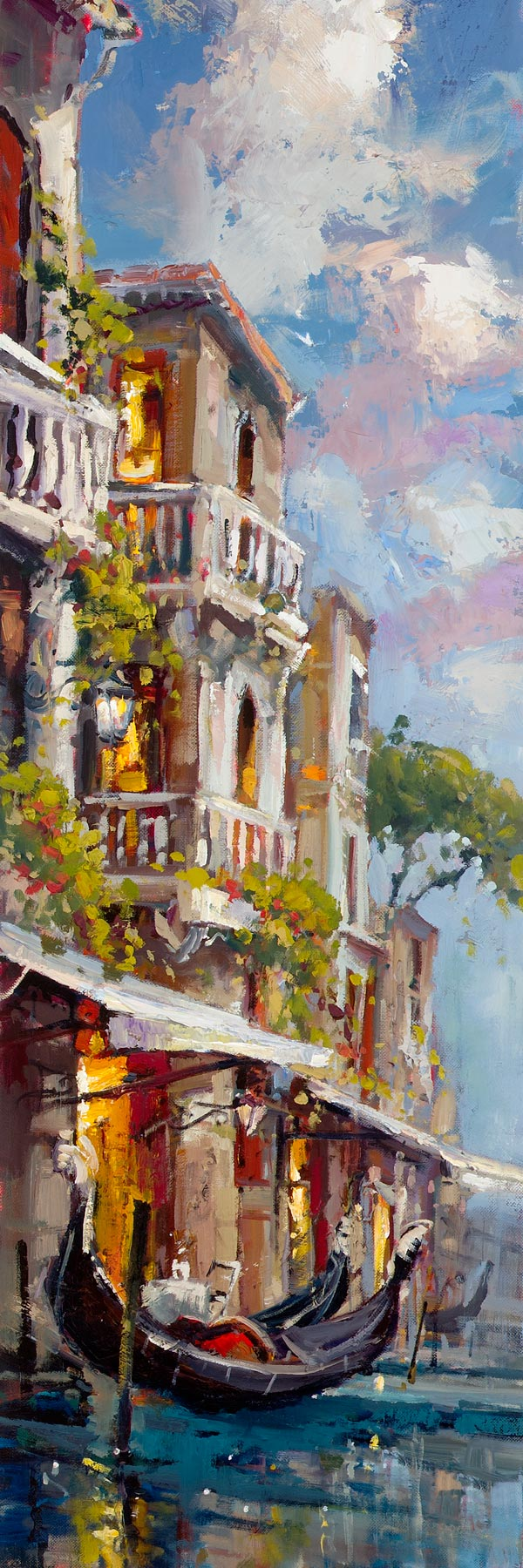 A Day in Venezia