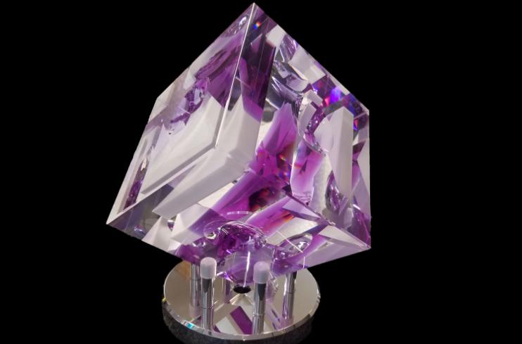 Baldos (Purple)