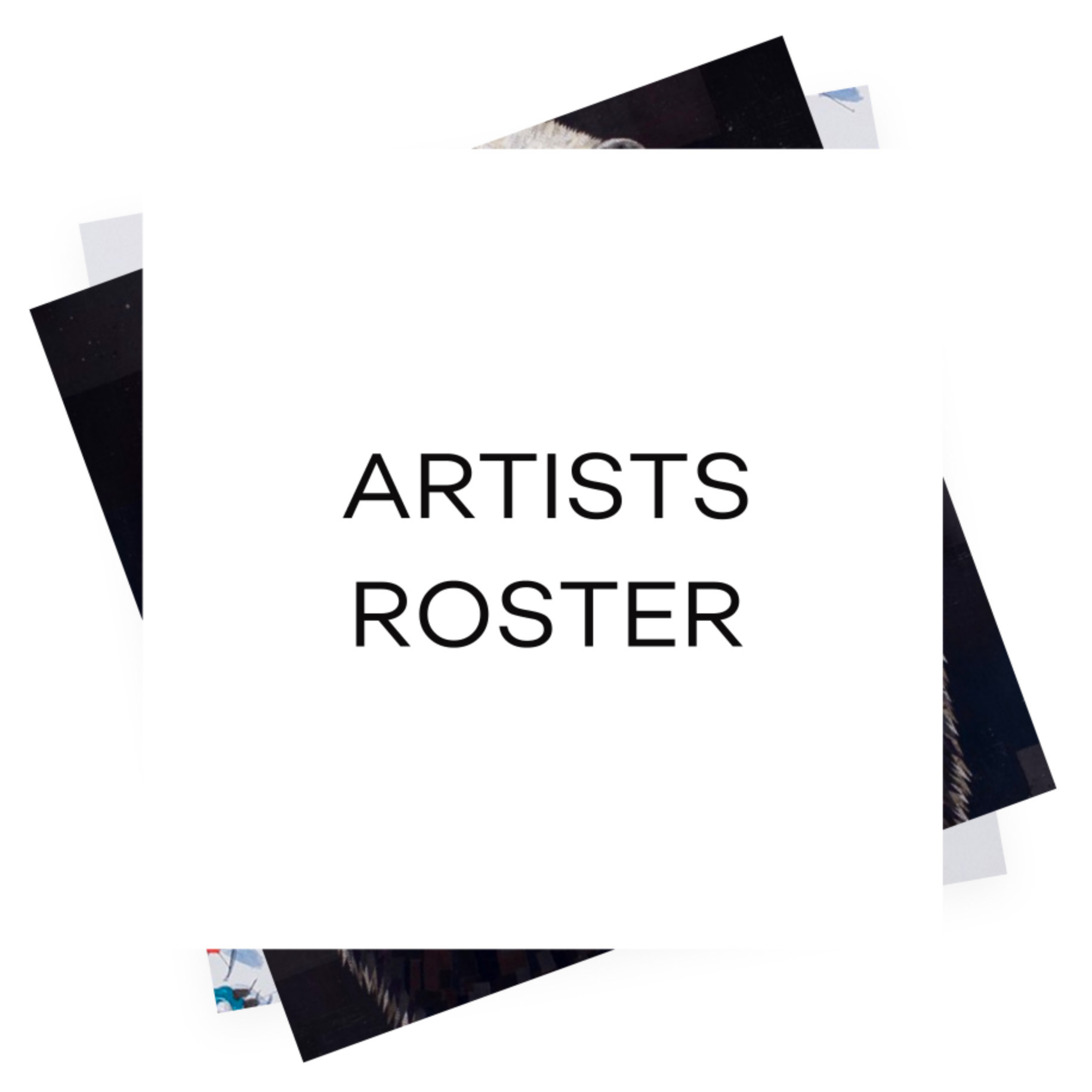 Creative Contemporary Artists Roster