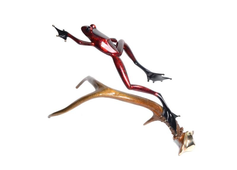 Stag's Leap - Dark Antler