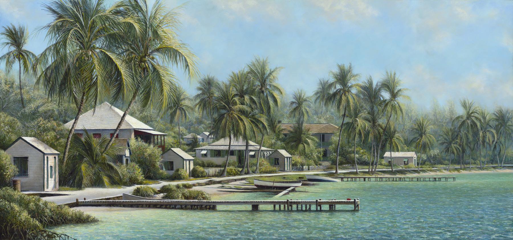 Old Bimini