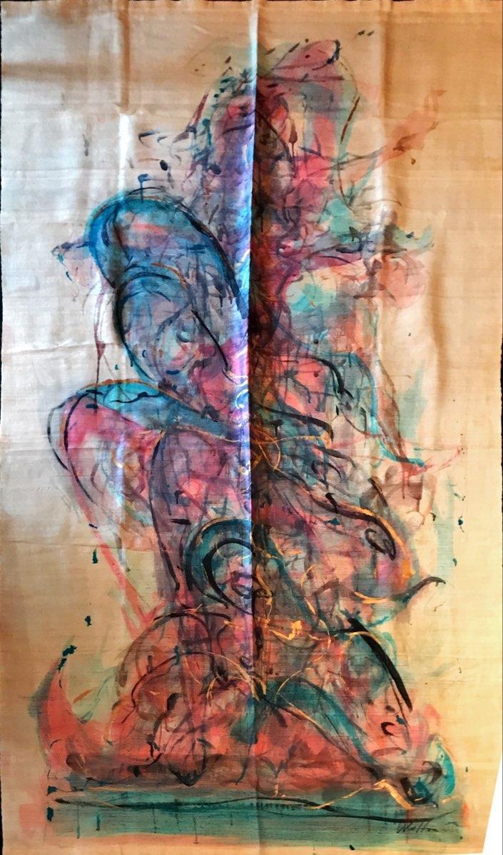 Welton Silk