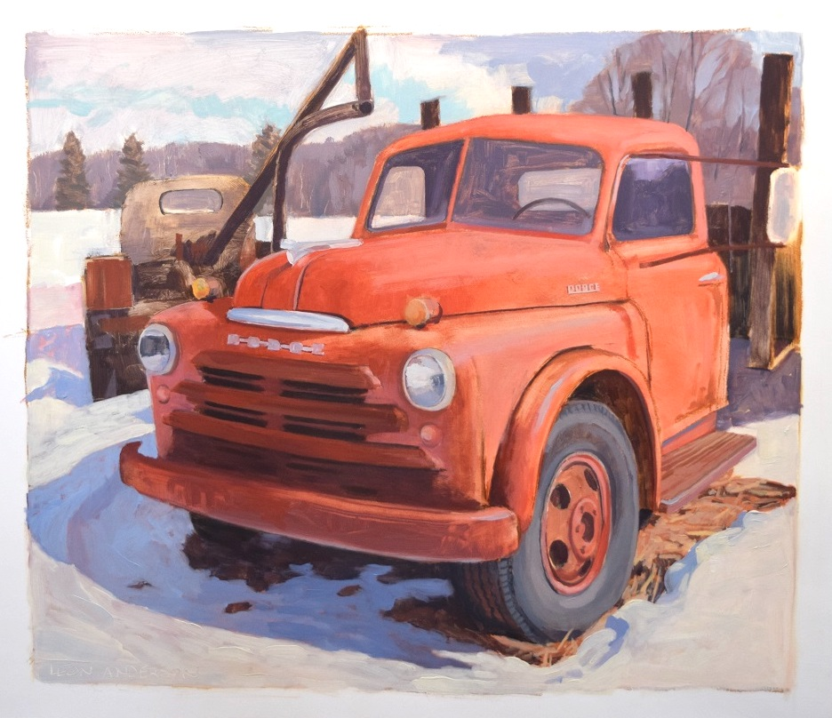 misty-anderson-red-truck