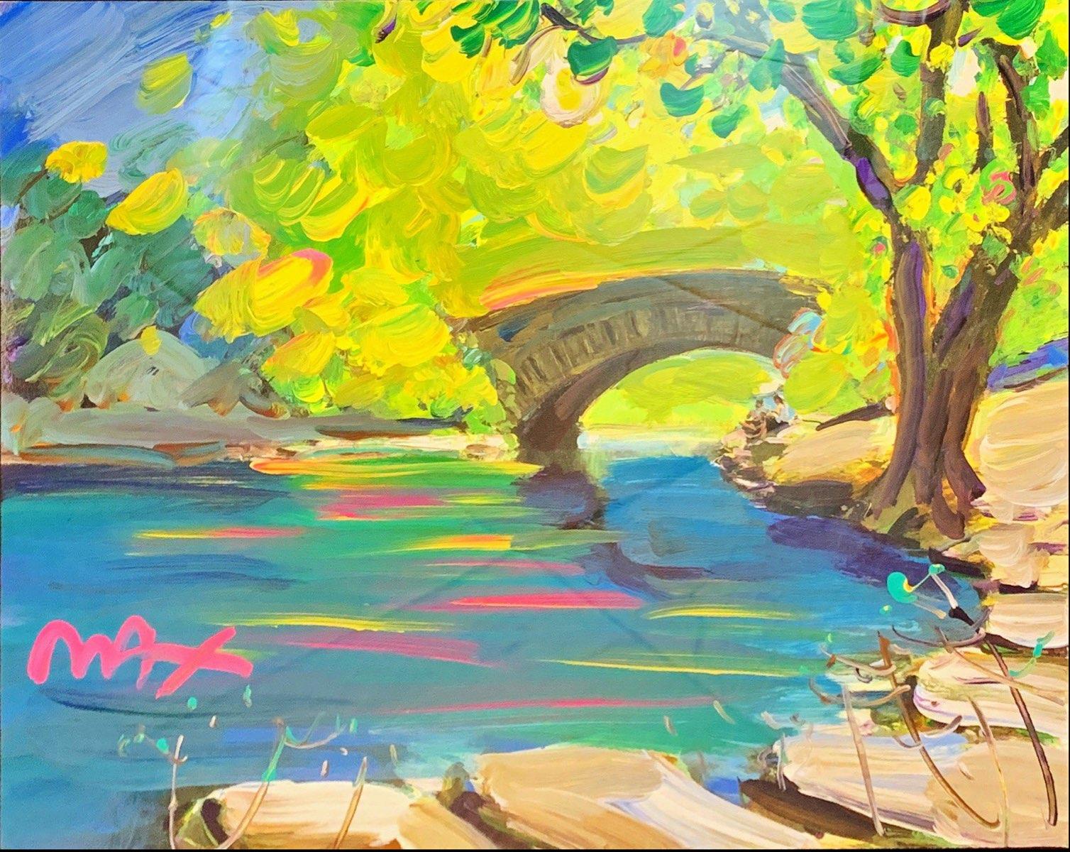 Four Seasons II: Summer (Central Park)