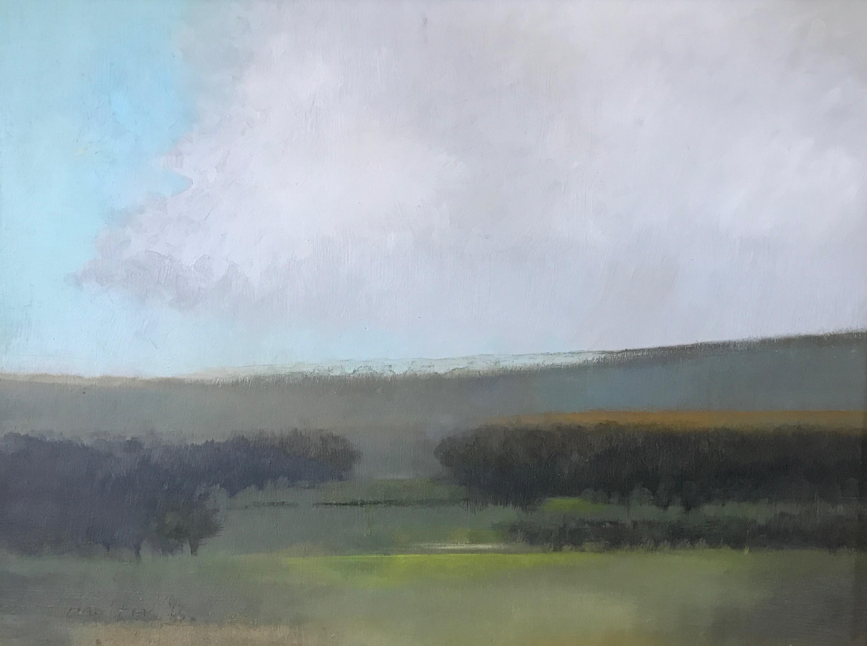 Grey Ridge