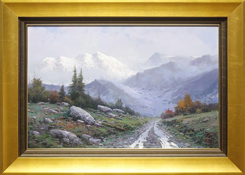 Cumbres (Peaks)