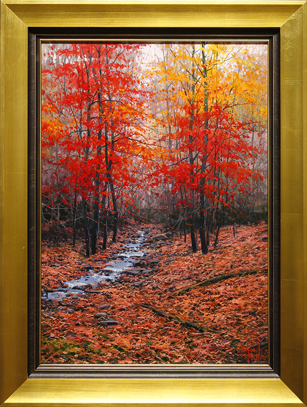 [SOLD] Red Fall