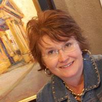 Fine Art Restoration Service by Gloria Mani at Hagan Fine Art