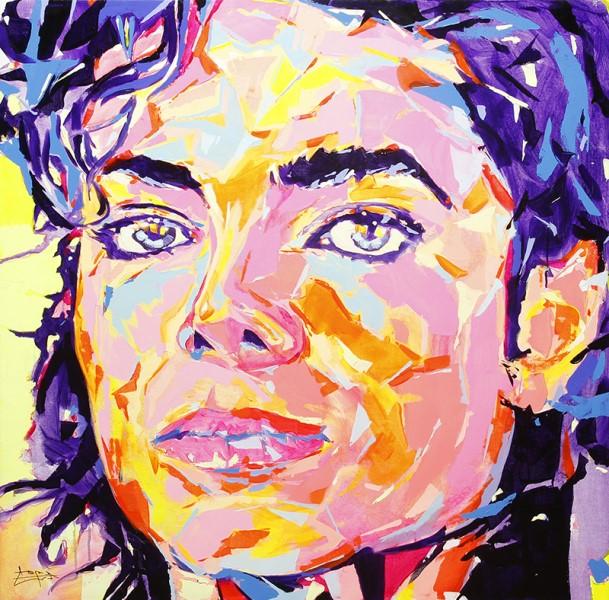 Michael Jackson - DP