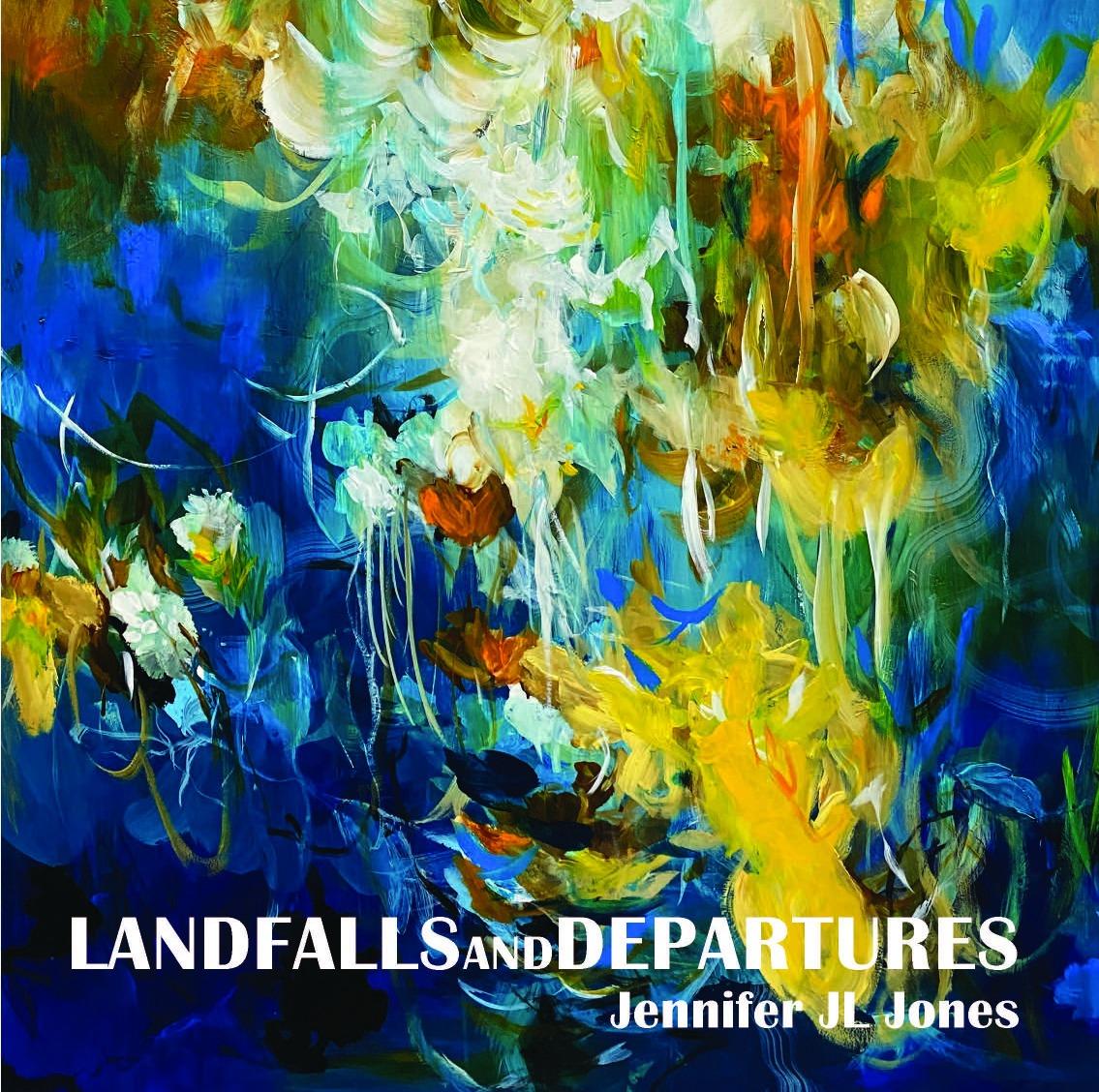 Landfalls and Departures