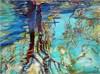 Bayou Reflection (Twilight)