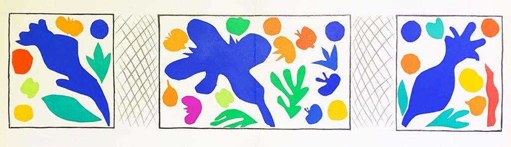 Coquelicots by Henri Matisse (1869 - 1954)