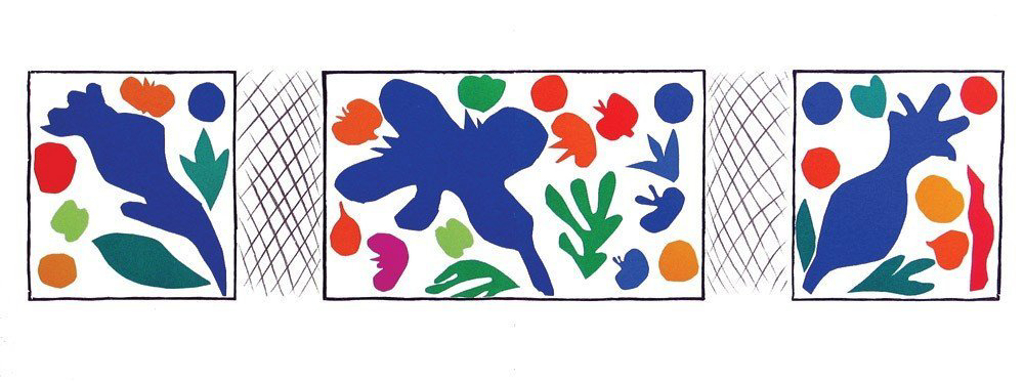 Coquelicots by Henri Matisse (1869 - 1954)