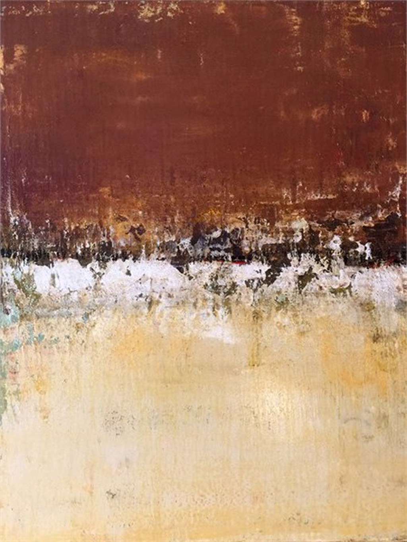 Terra Firma by Brad Robertson