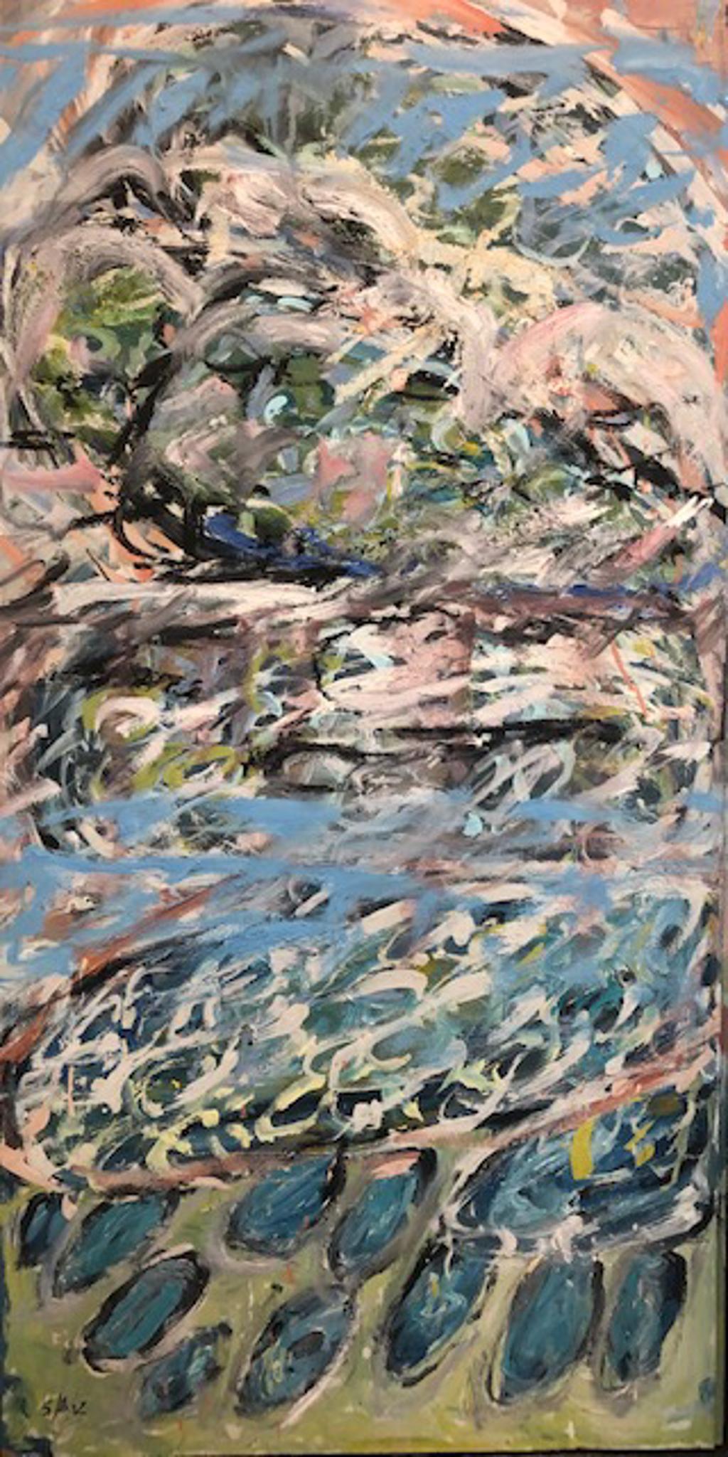 Spring 2 by Diana Brinson