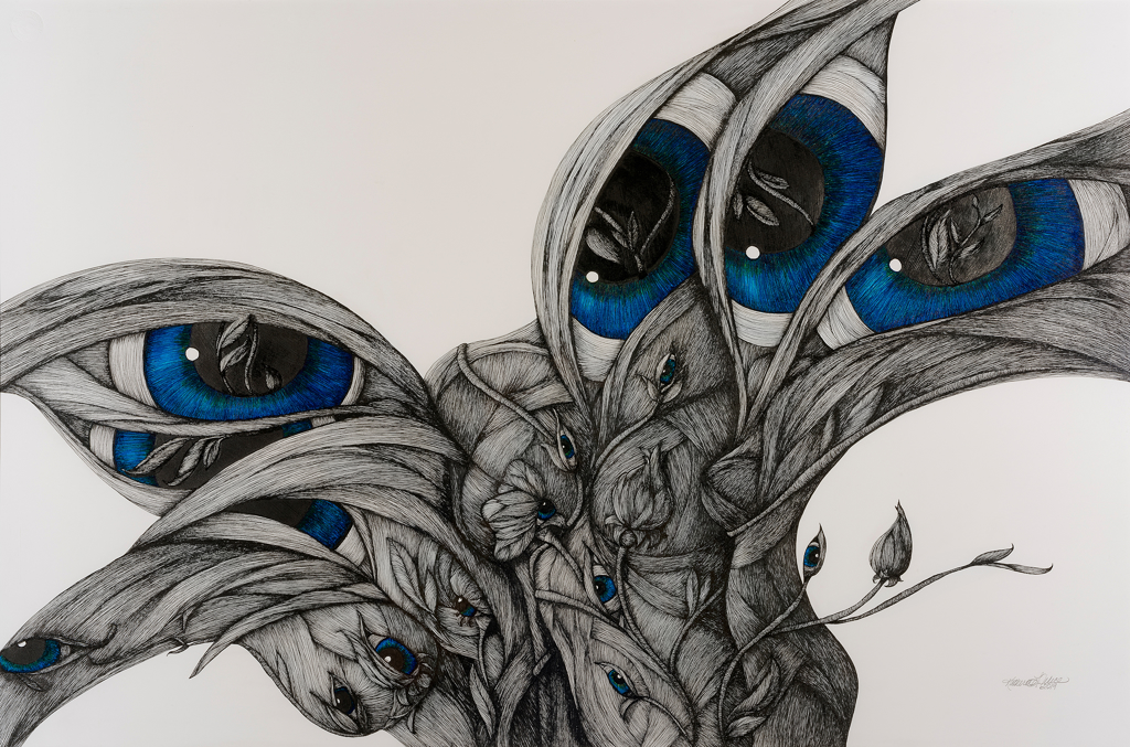 Twilight by Katherine Filice