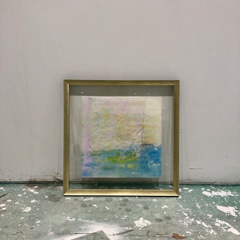 Waterspout by Shelley Fleishman