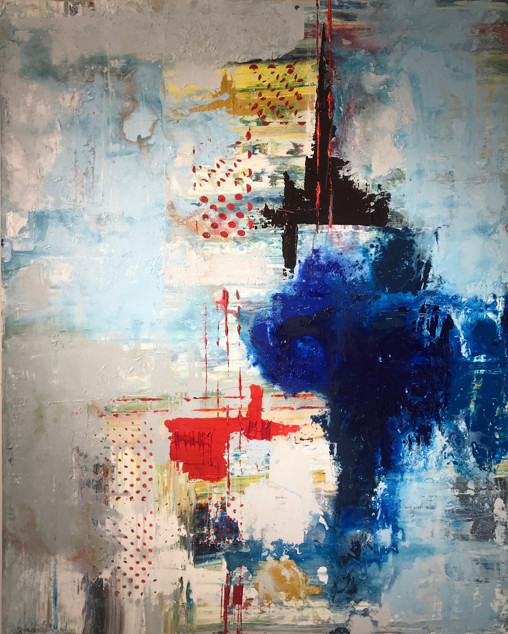 Energia #1 by John Schuyler