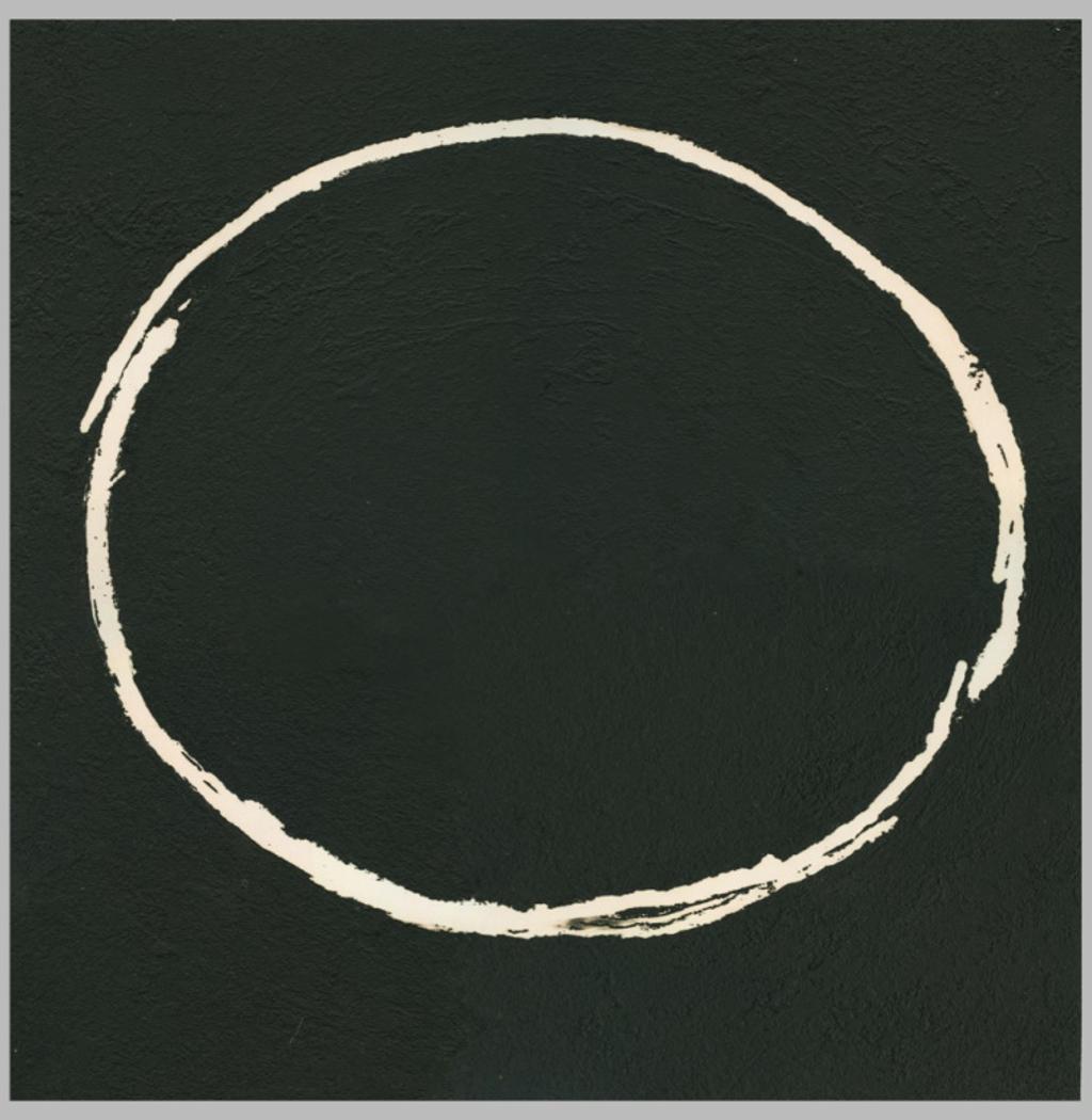 Noromney by Richard Serra