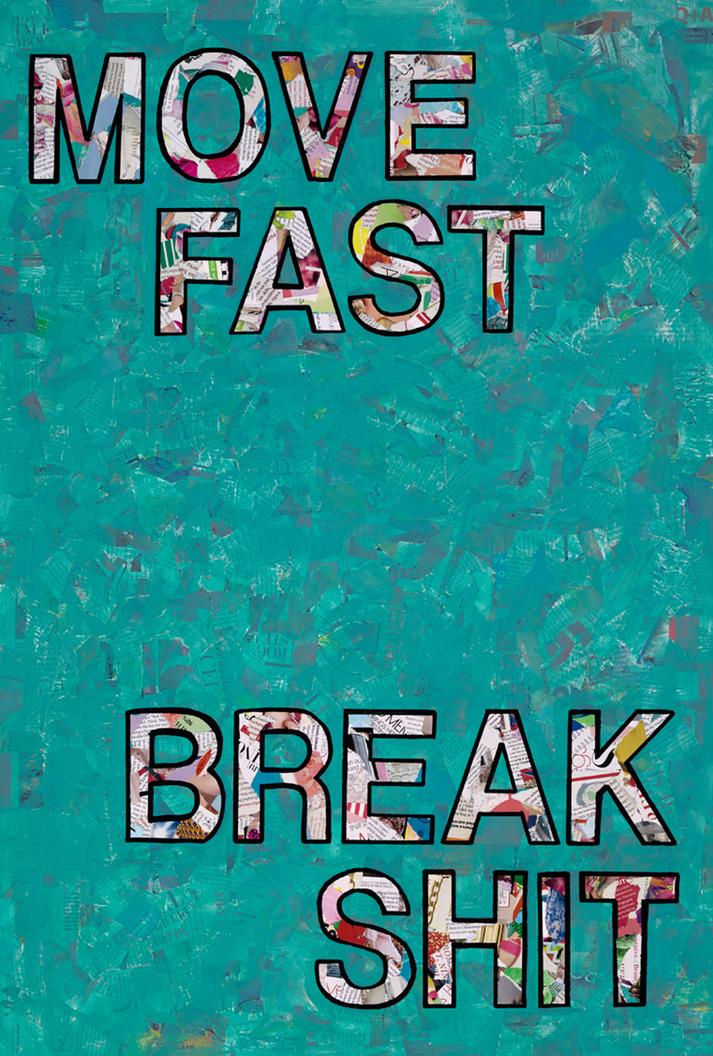 Move Fast by Amy Smith