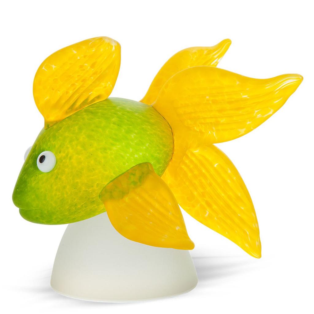 Oranda Lime 24-14-43 by Borowski