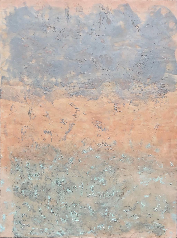 Ethereal I by Linda Frueh