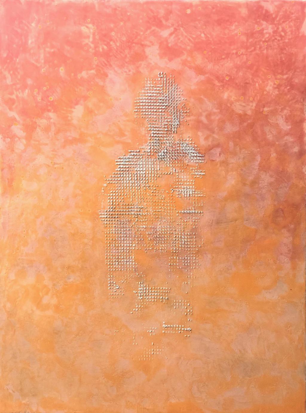 Ghost Image by Linda Frueh