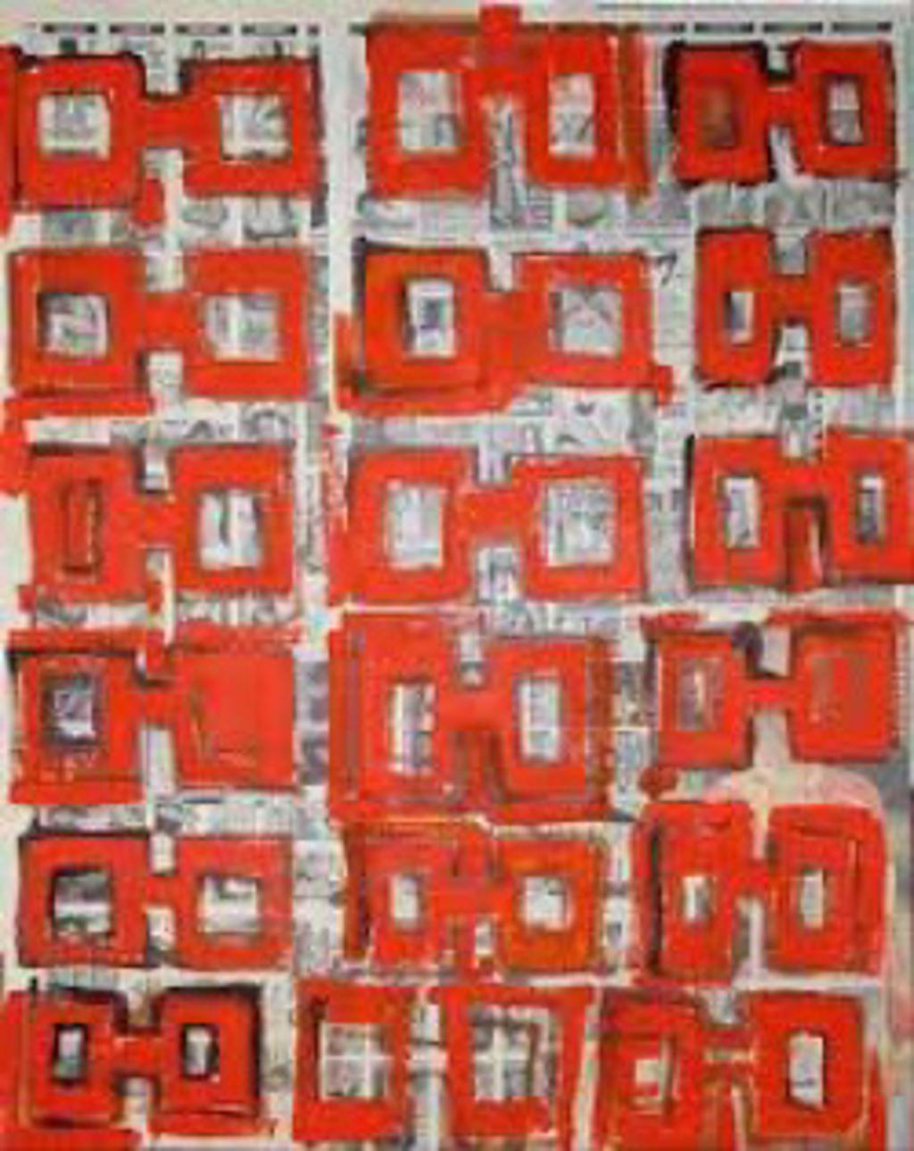 646-515-3116 (series 8) by Jan Frank