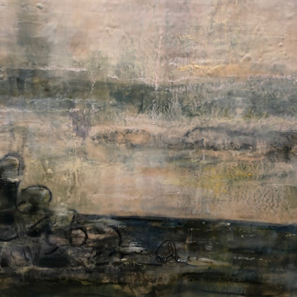Maine by Shelley Fleishman