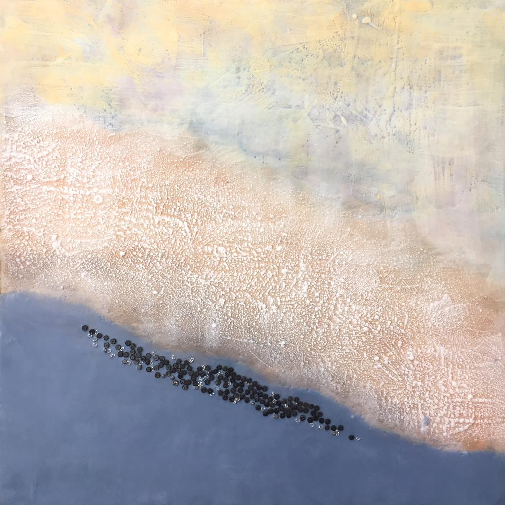 The Shoals by Linda Frueh