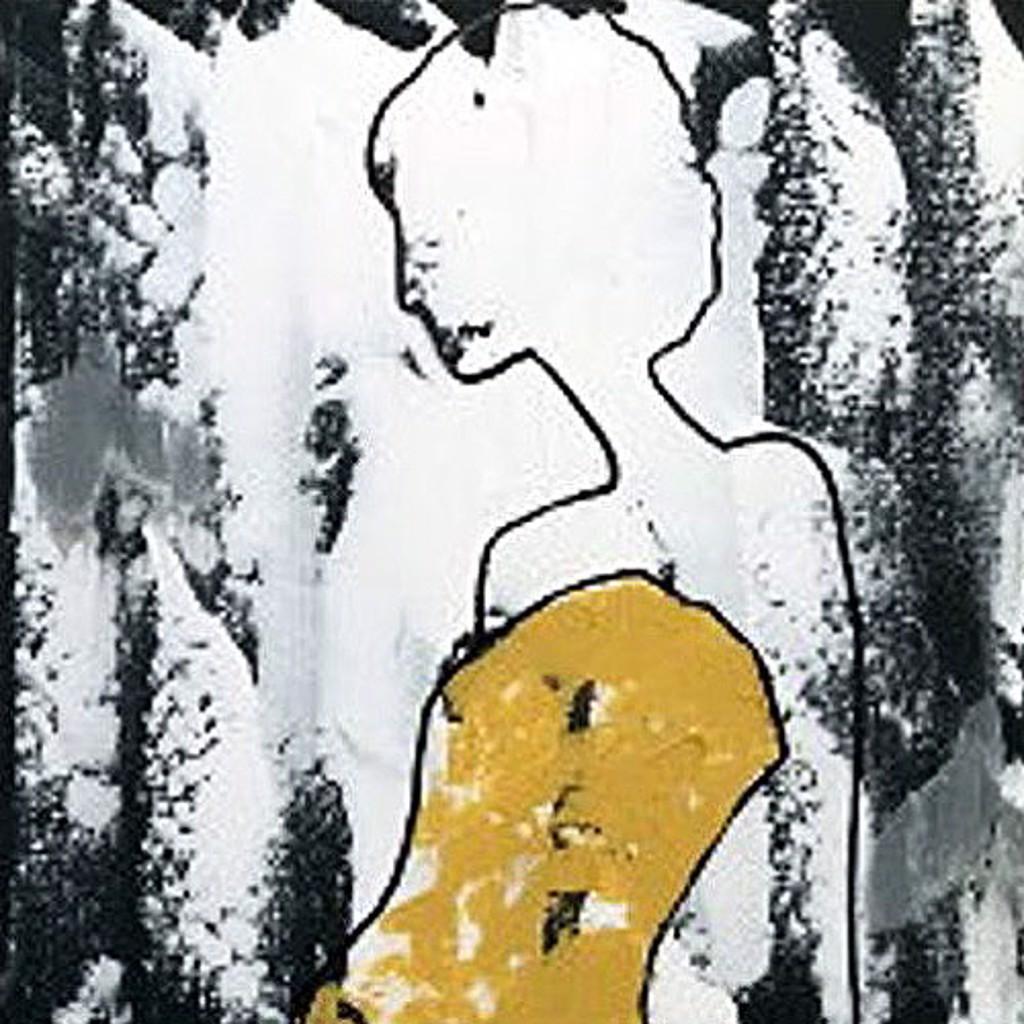 Amber by Bryan Dubreuiel
