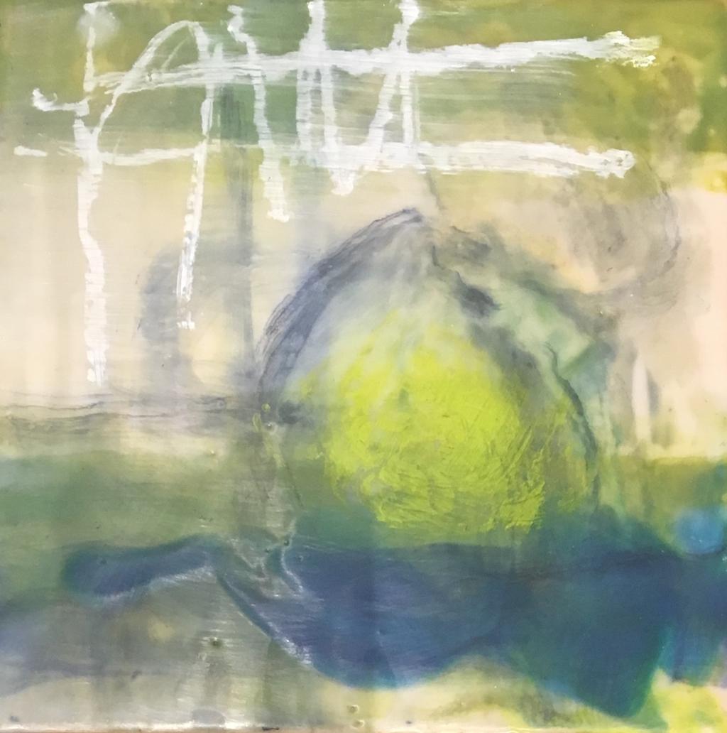 Collective 5 by Shelley Fleishman