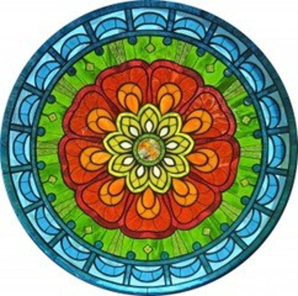 Leoti (Flower of the Prairie) by Roberta Walbert