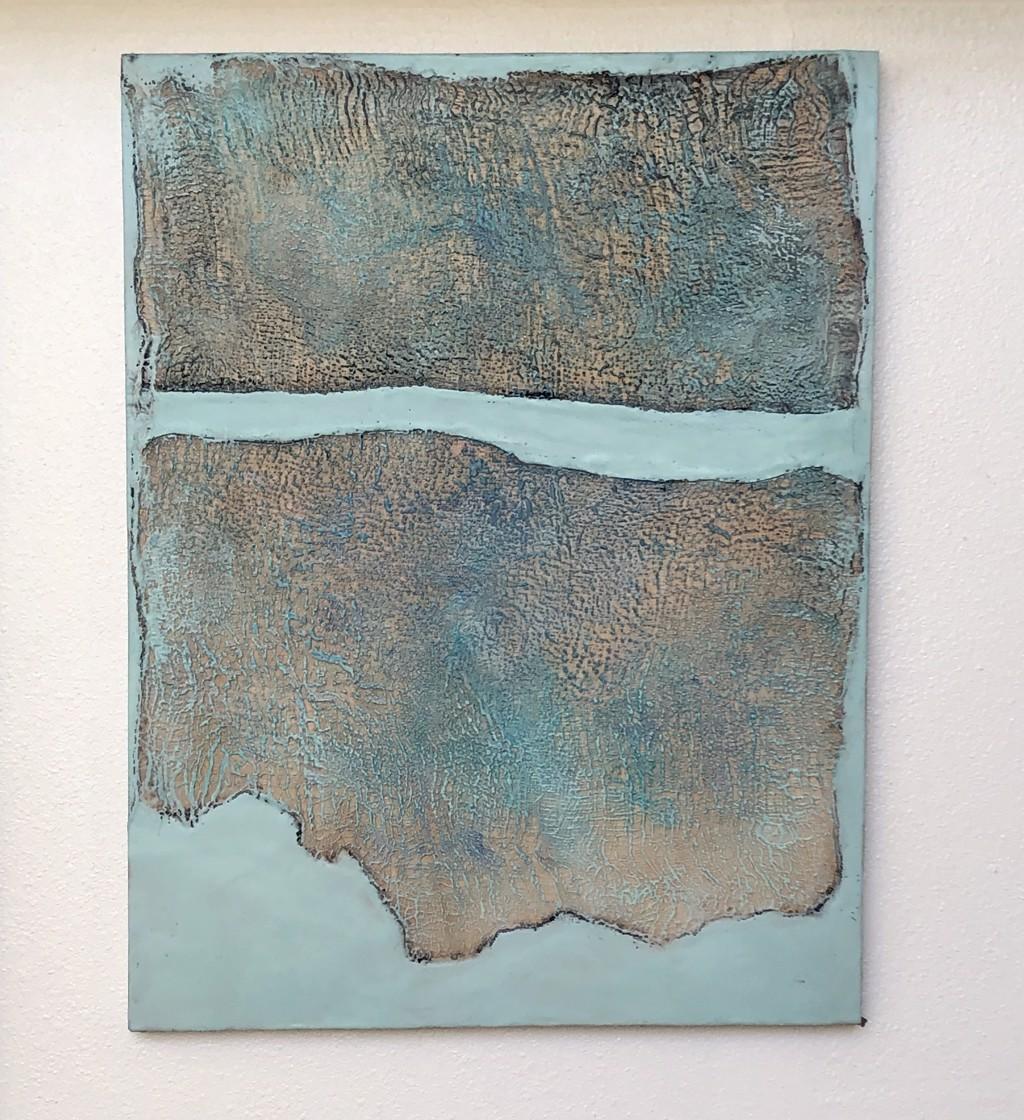 Pared I by Linda Frueh