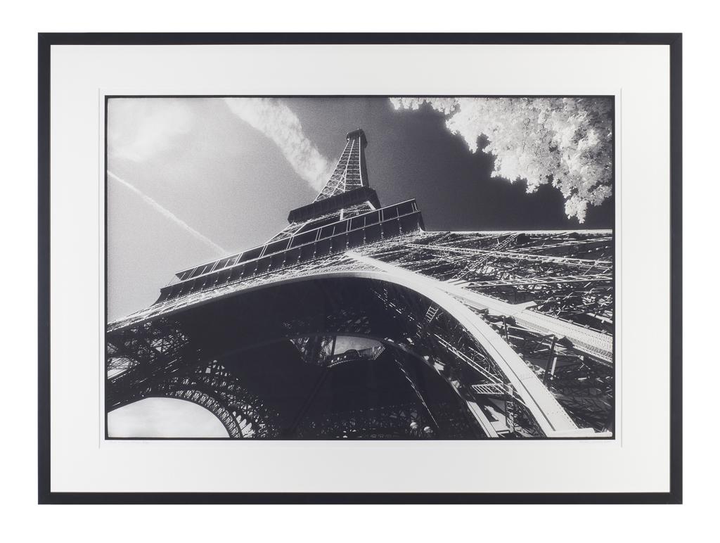 Tour Eiffel by Edward C. Alfano