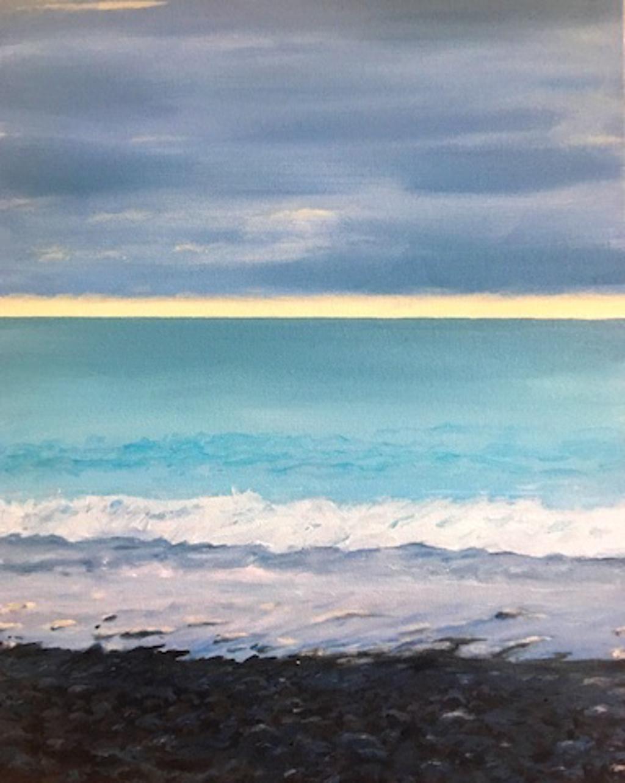 Peleta by Judy McGrath