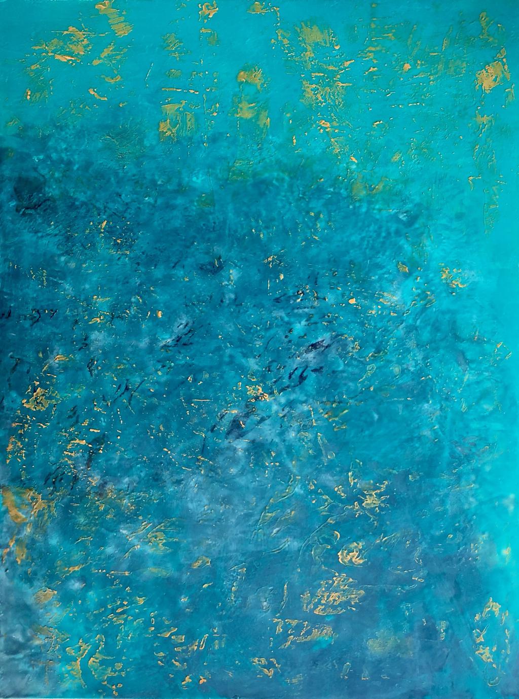 Hope Floats by Linda Frueh