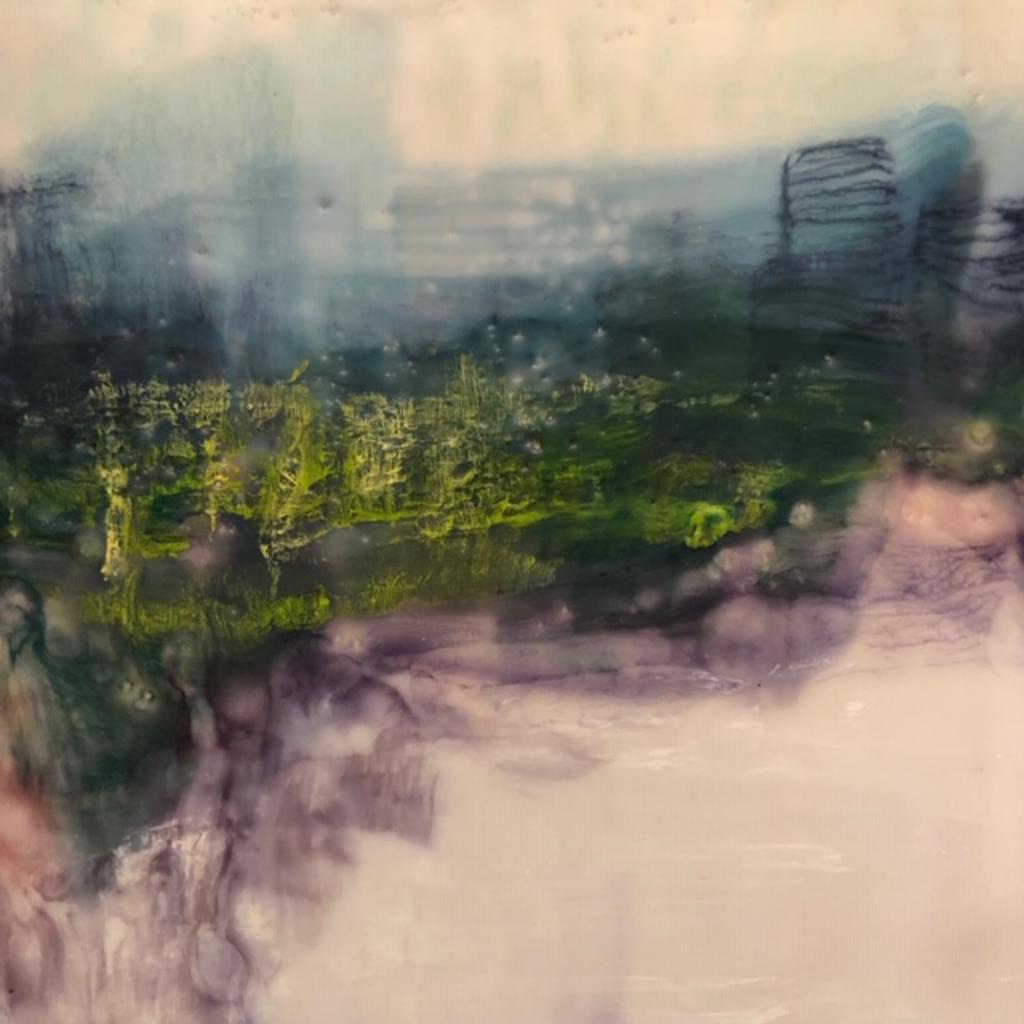 Collective 1 by Shelley Fleishman