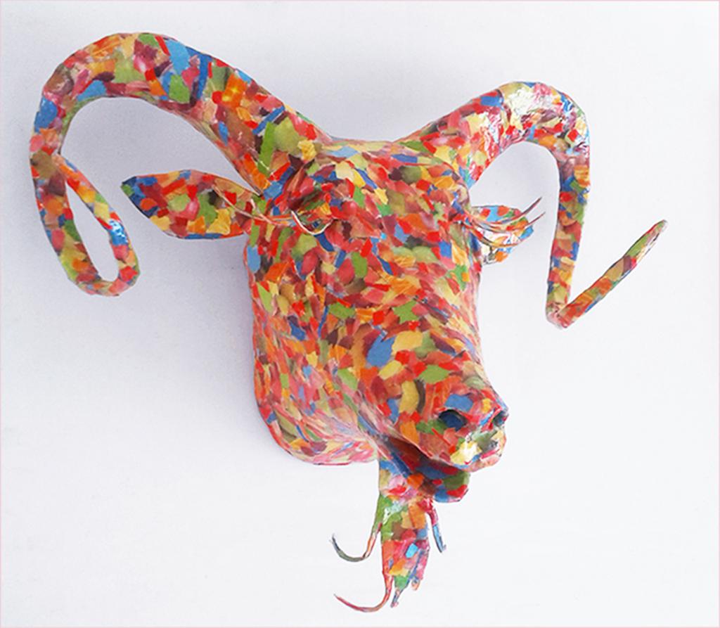 Candy by Yulia Shtern