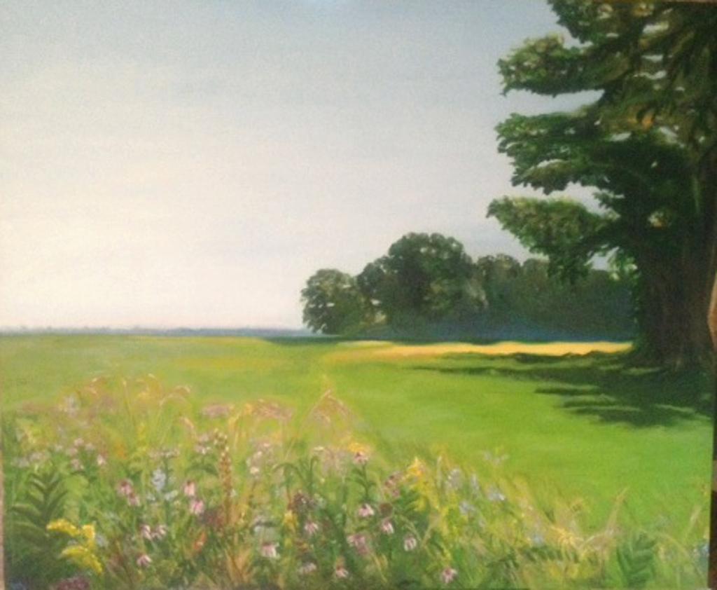 Wayne Field by Judy McGrath