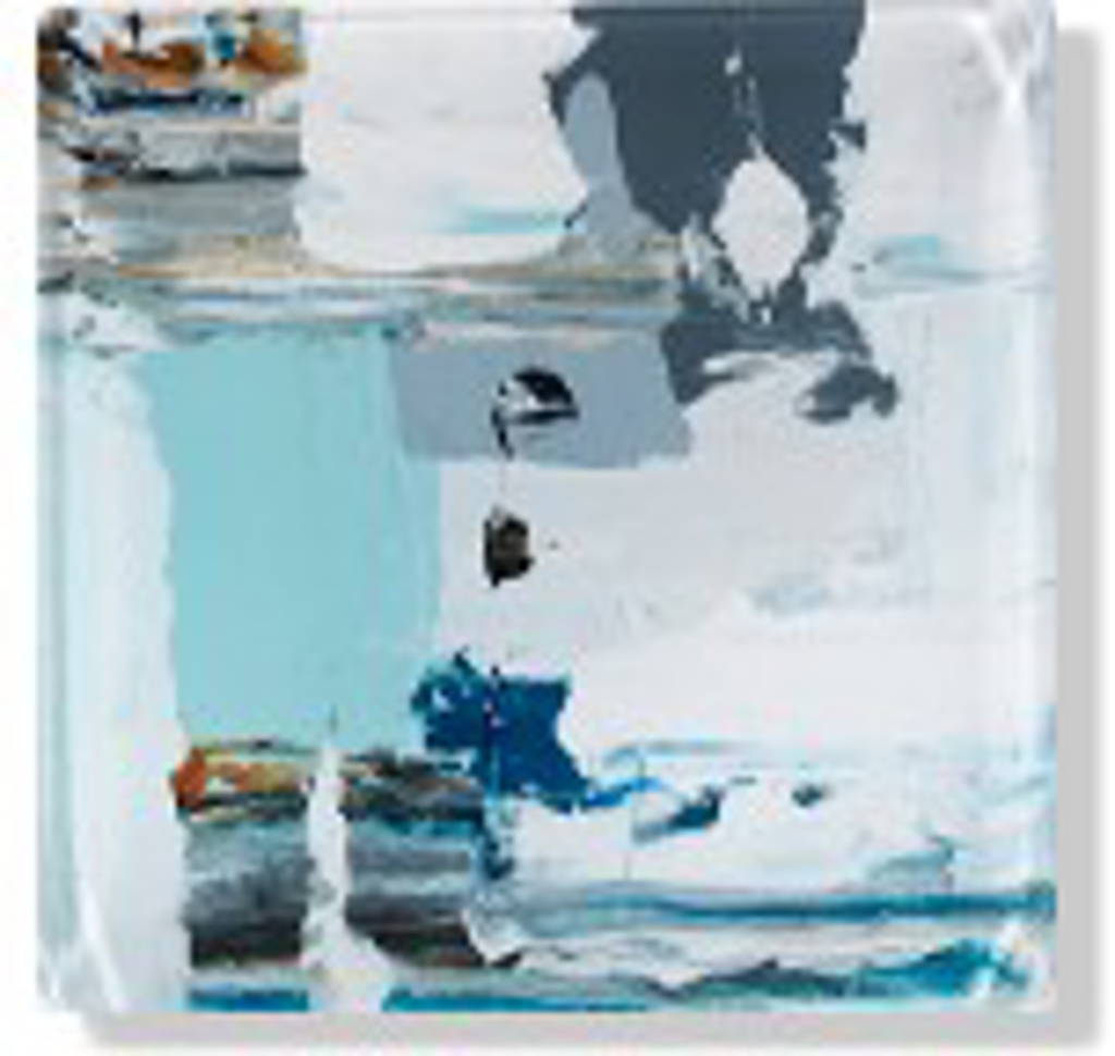 Vetro Abstraction 0718-05 I by John Schuyler