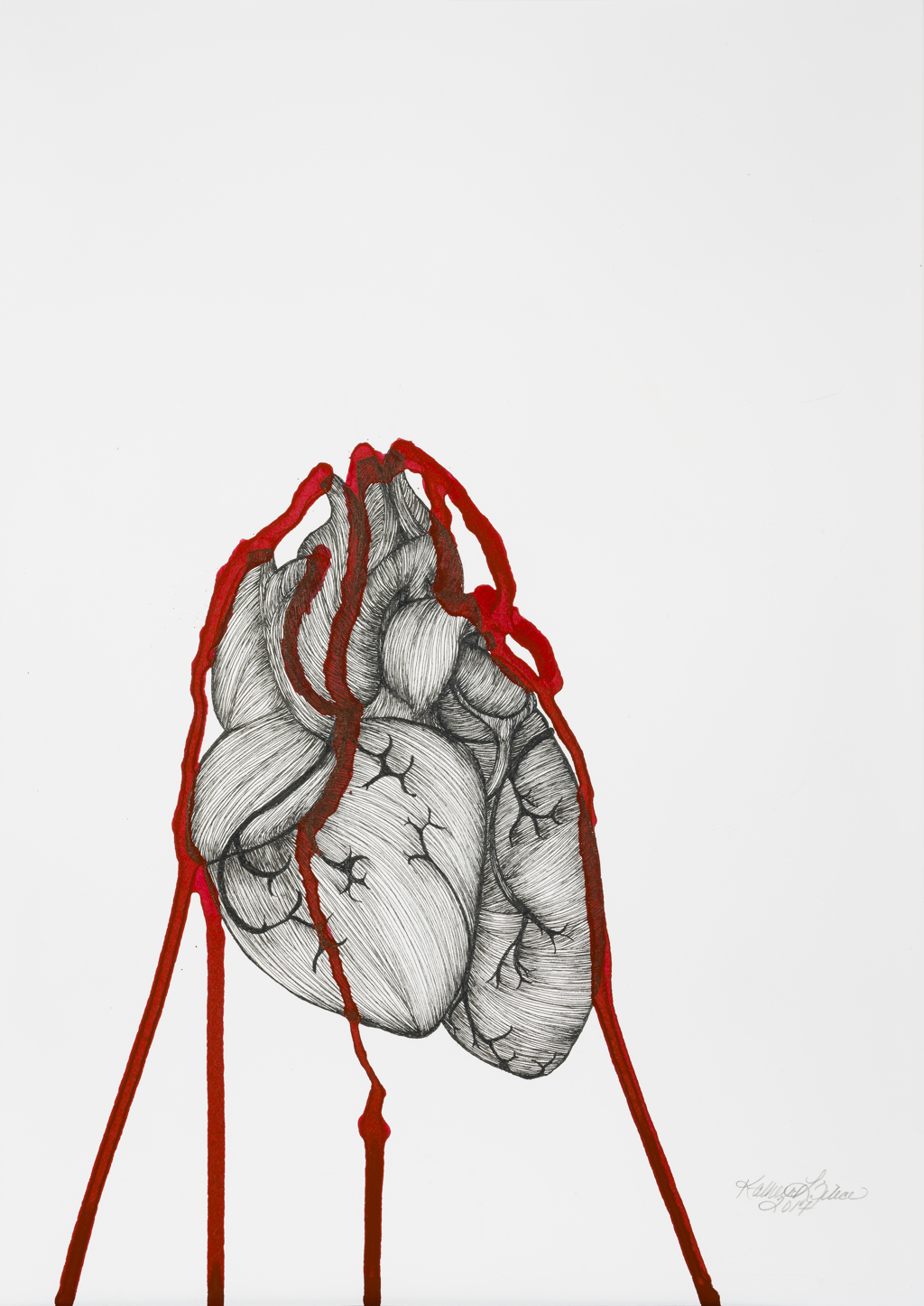 Heartbeat by Katherine Filice