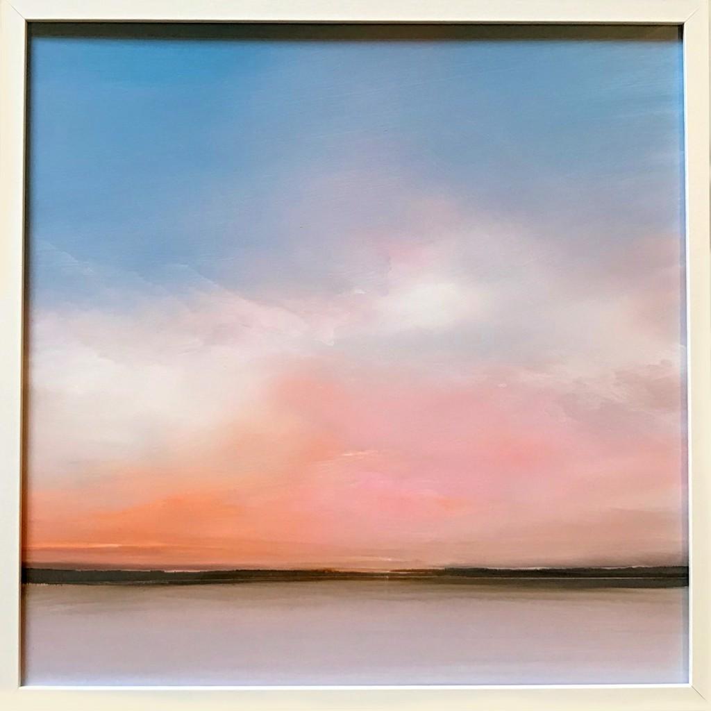 Serene Sunset by Scott Steele