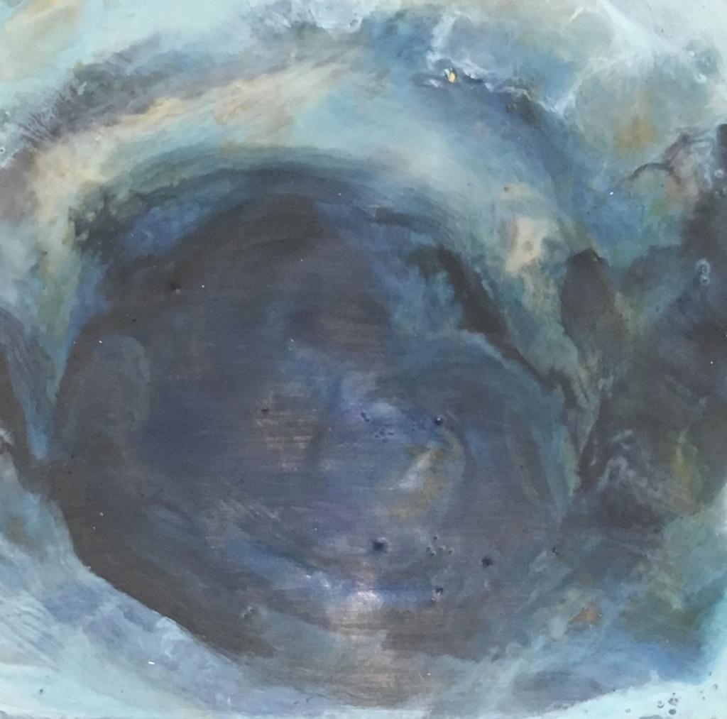 Collective 3 by Shelley Fleishman