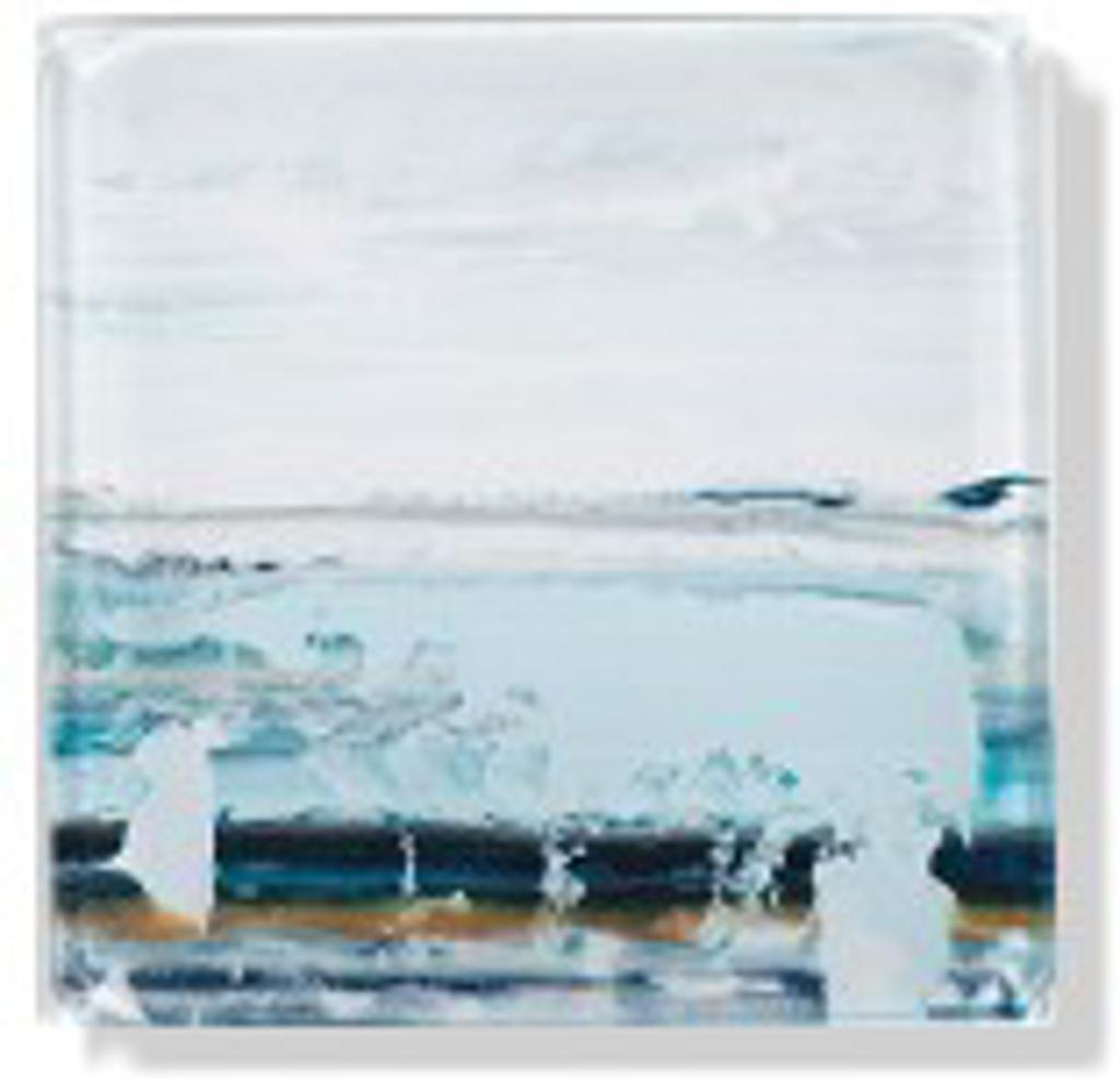 Vetro Landscape 0718-03 C by John Schuyler