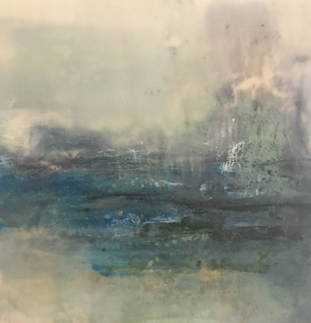 Collective 15 by Shelley Fleishman
