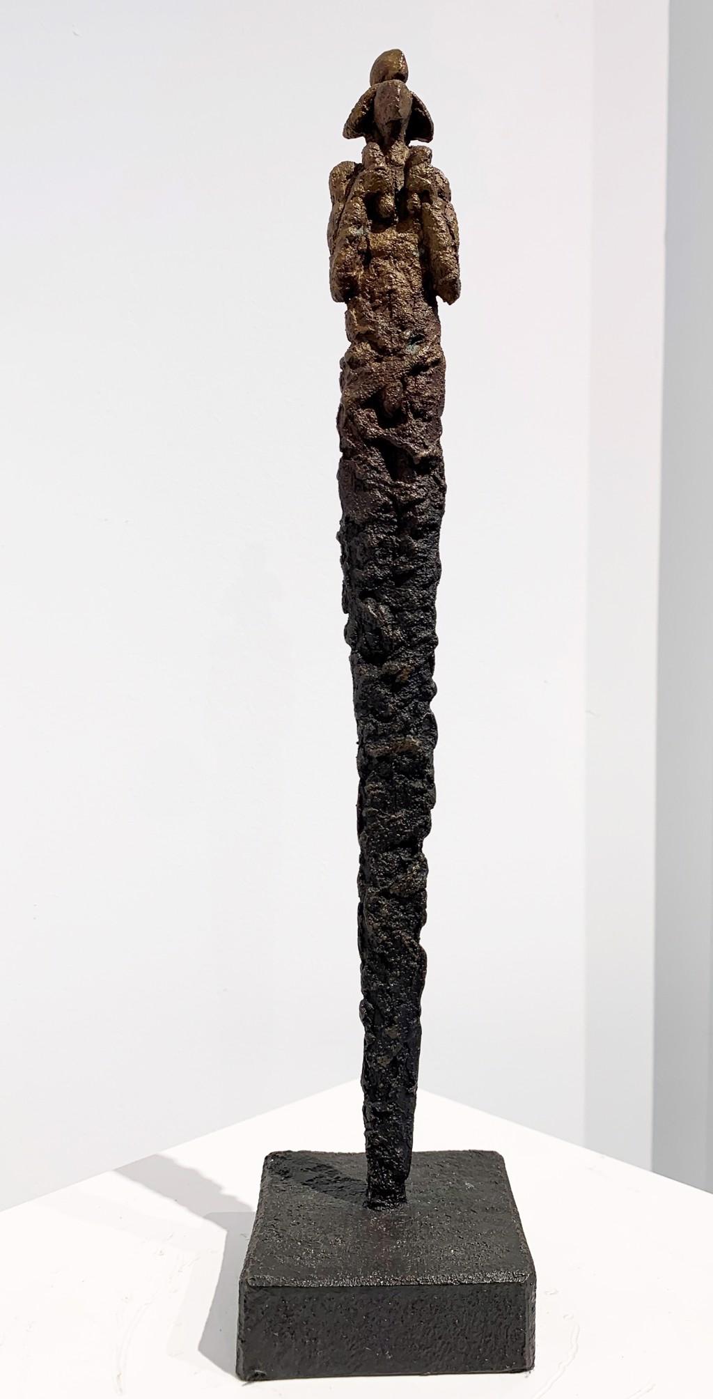 Old Friend by Gustavo Torres