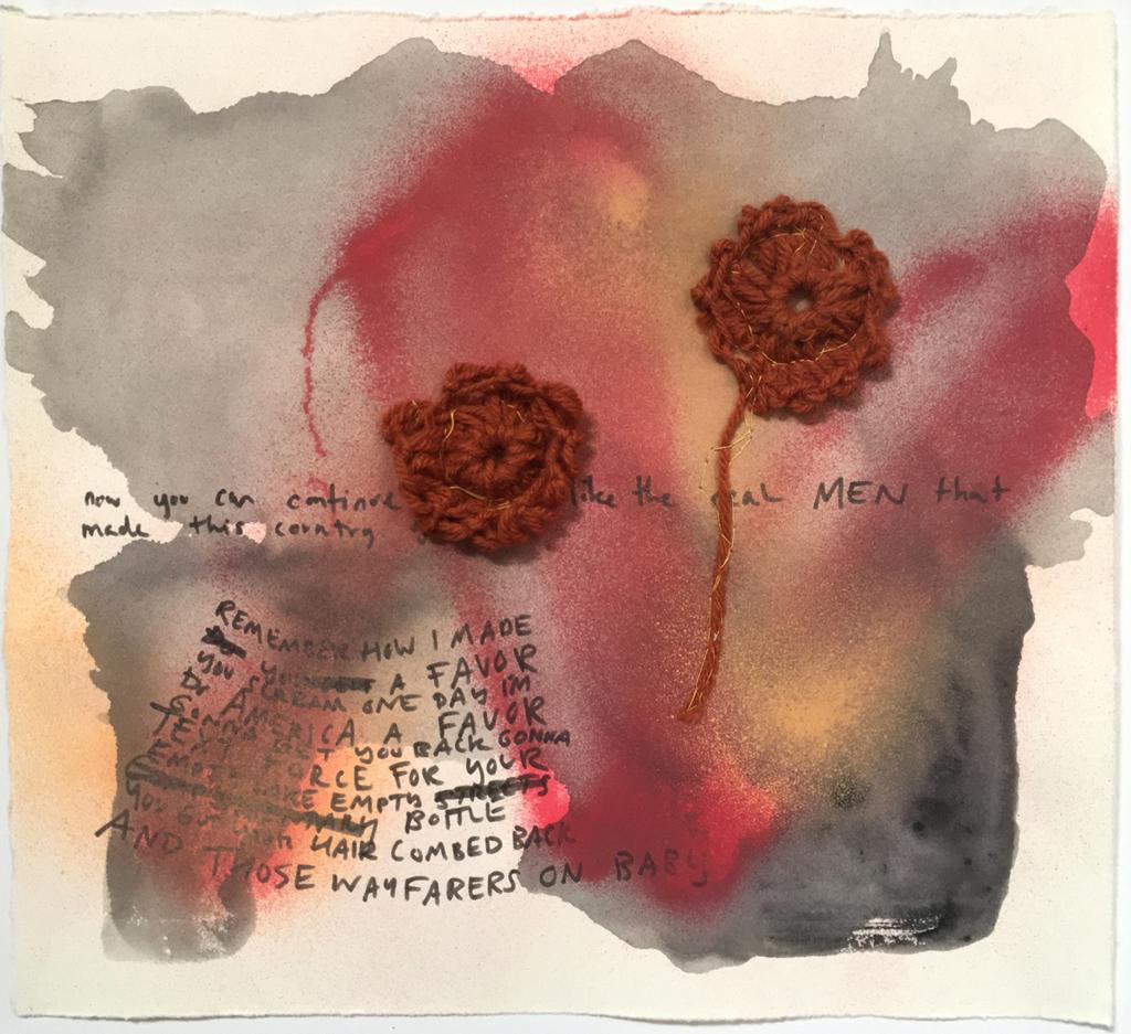 Do America a Favor by Vivian Liddell