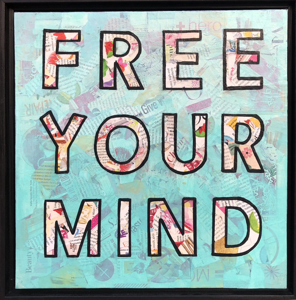 Free Your Mind by Amy Smith
